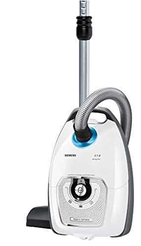 Siemens vsz7442s Aspiradora z7.0, color blanco