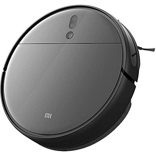 Xiaomi Robot Vacuum Mop 2 Pro +, 0.55 litros, Negro